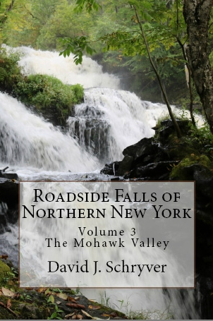 Roadside Falls of NNY Volume 3