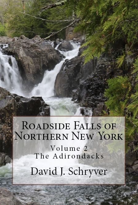 Roadside Falls of NNY Volume 2