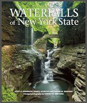 Waterfalls of New York State